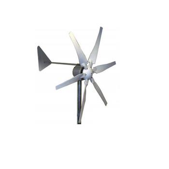 200 Watt 24 Volt Wind Turbine