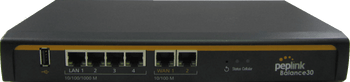 Peplink Balance 30 Multi-WAN LTE Advanced Router
