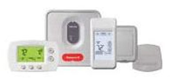Honeywell Wireless Thermostat & Sensor Kit