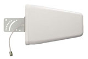 698 - 2700 MHz Wideband 10dBi 4G Outdoor Directional Antenna, N-Female Similar to Cradlepoint 170588-000 and Wilson 314411