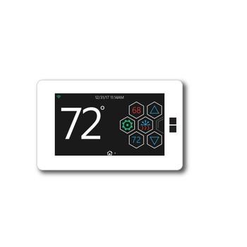 York S1-THXU430W 4H/2C Wi-Fi Humidity Programmable Thermostat