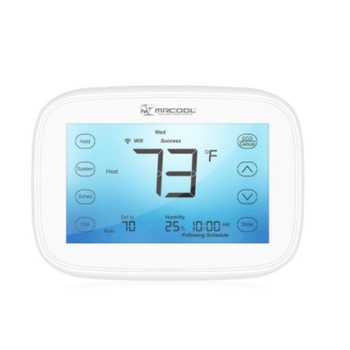 Mr. Cool MST03 Universal Wi-Fi Programmable Thermostat
