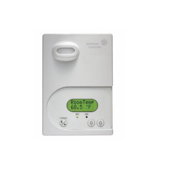 Johnson Controls TEC2056H-4+PIR Thermostat Controller