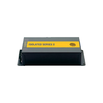 Isolated Convert 20-60VDC 13.8/10A Series 2