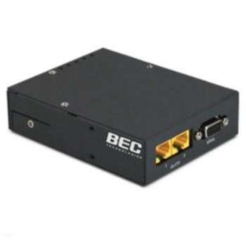 MX-200A-e Bec Technologies 4G/LTE Failover Router