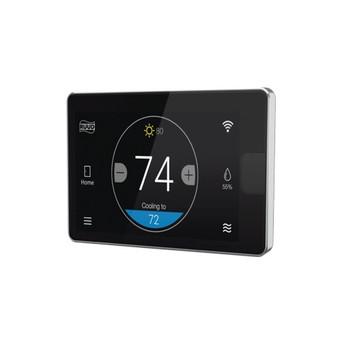 Ruud UETST700SYS EcoNet Gen 3 Smart Thermostat