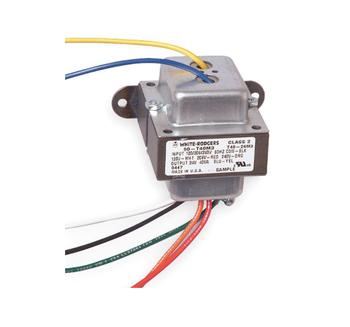 White Rogers 90-T40M3 24VAC Transformer with multi-mount