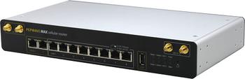 Peplink MAX HD4 MFA LTE Router
