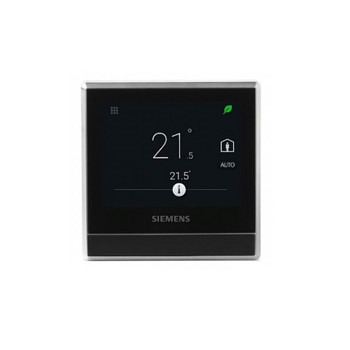 Siemens RDS110 7-Day Programmable Wi-Fi Thermostat