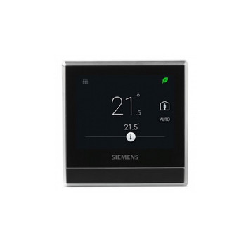 Siemens RDS110.R 7-Day Programmable Wi-Fi Thermostat