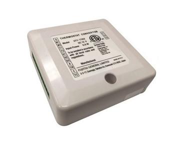 Used (Like New)  Fujitsu UTY-TTRX Third Party Thermostat Convertor