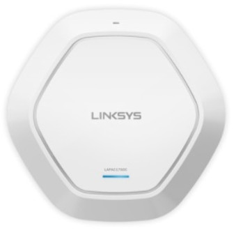 LAPAC2600C Linksys AC2600 Business Dual-Band Access Point with Cloud Management