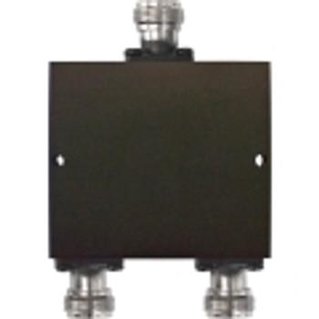 700-2700 MHz 2-Way Power Splitter