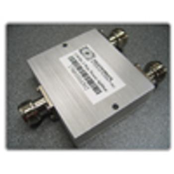 800-2500 MHz 2-Way Power Splitter