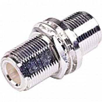 N-Female/ N-Female Bulkhead Adapter