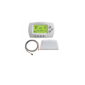 Mitsubishi Electric MHK1 RedLINK - Wireless Thermostat and Receiver Kit