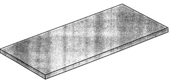Rubber Mat for Antenna Roof Mounts
