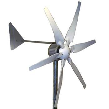 400 Watt 12 Volt Wind Turbine