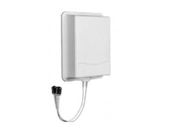 698-2700 MHz MIMO Directional In-Building/Outdoor Antenna, N-Female