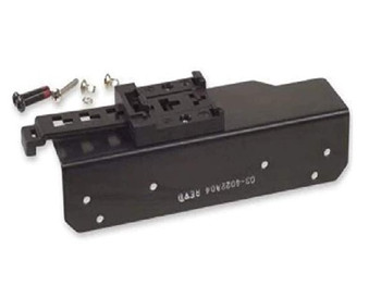DIN Rail Mounting Bracket kit for MDS SD, iNET & entraNET AP's