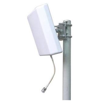 698-960/1700-2700 MHz 7/10dBi Patch Antenna