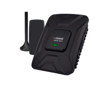 Drive 4G-X Vehicle Cell Phone Signal Booster Kit
