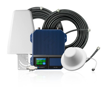 Wilson Pro 1100 4G Commercial Cellular Signal Booster Kit