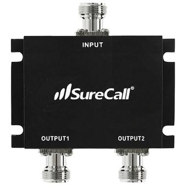 SureCall SC-WS-2 Wide-Band 2-Way Splitter