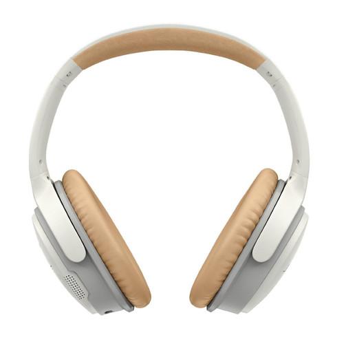 74663e7e38b Bose SoundLink Around-Ear Wireless Headphones II White - ASK Outlets Ltd