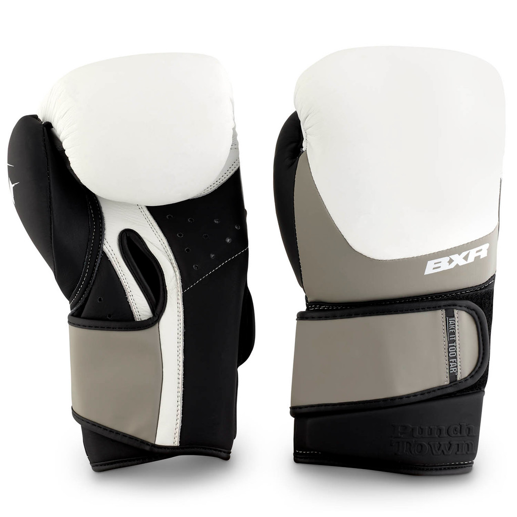 PunchTown BXR eX2 Boxing GlovePunchTown BXR eX2 Boxing Glove