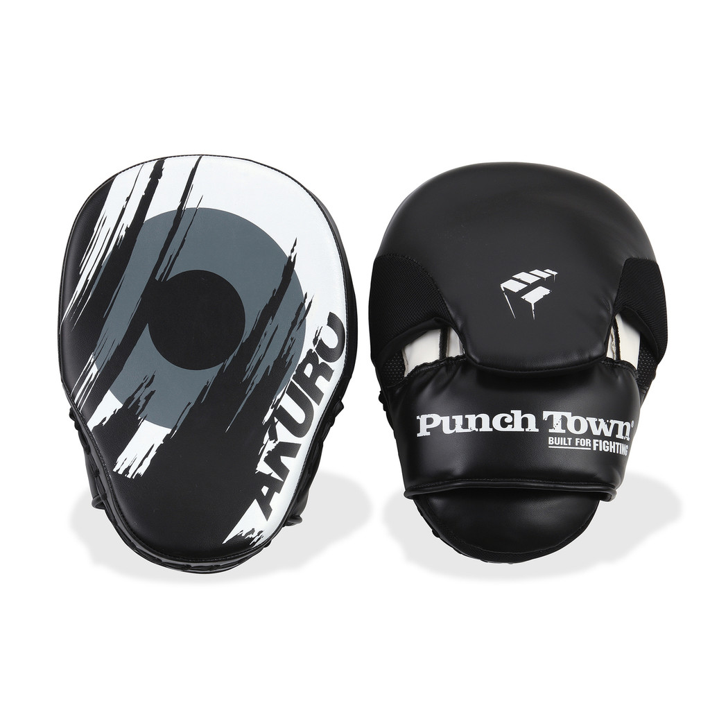 PunchTown Akuro MK3 Focus Mitts