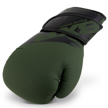 Punchtown BXR KR Boxing Glove Khaki