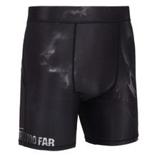 PunchTown Deranged 2.0 Vale Tudo Shorts