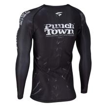 PunchTown Deranged 2.0 Rash Guard