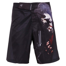 Frakas 2.0 The Outlaw Fight Shorts