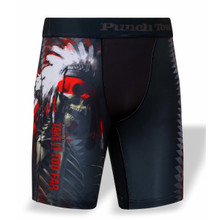 PunchTown The Apache Vale Tudo Shorts