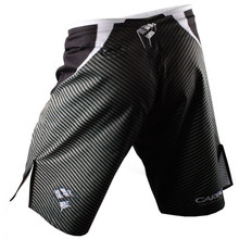 PunchTown Frakas eX Carbon Fight Shorts