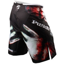 PunchTown Frakas eX The Dead Fight Shorts
