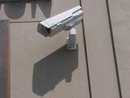 Indoor & Outdoor Security Cameras
