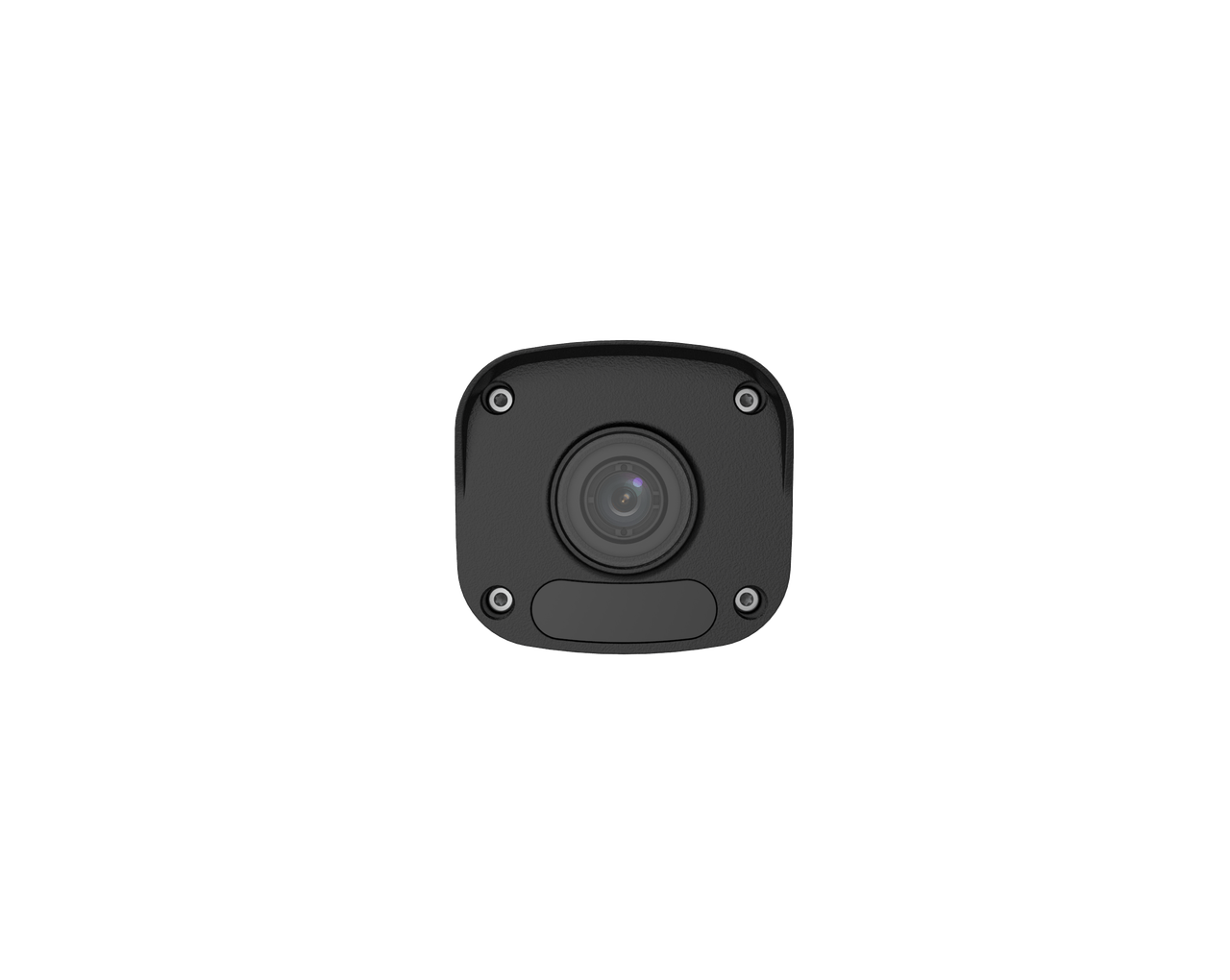(WHILE SUPPLIES LAST) 4MP Bullet Network IP POE Camera with Fixed Lens