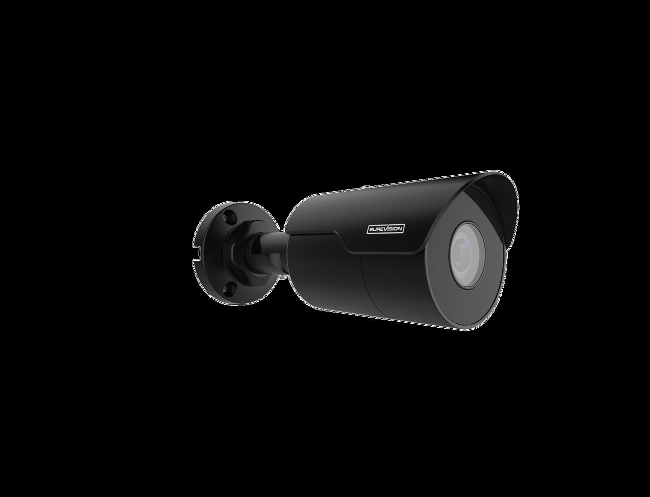 SUREVISION 4K Mini Fixed Bullet Network Camera