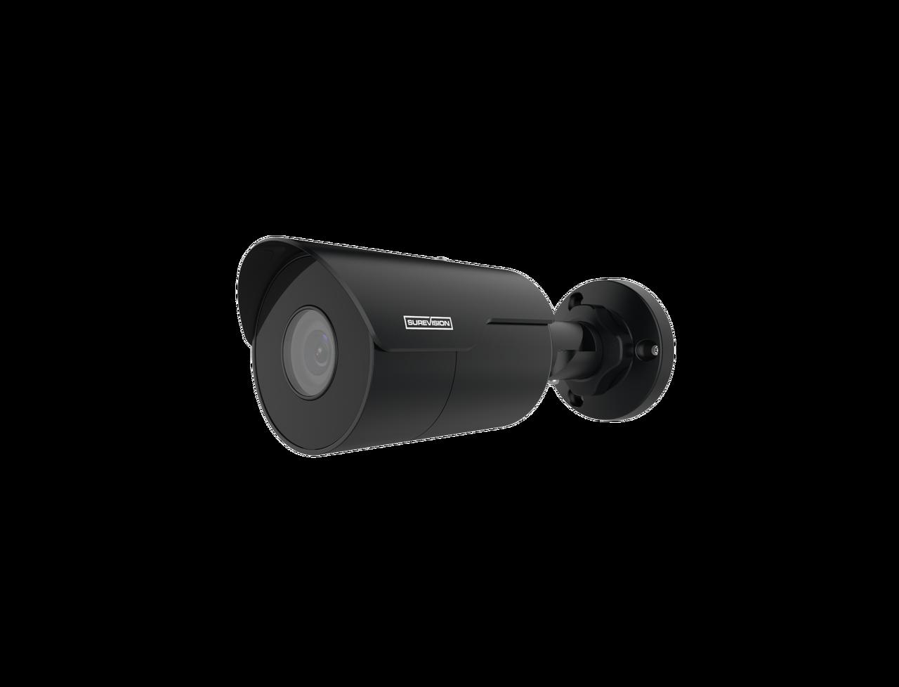 SUREVISION™ 4K Mini Fixed Bullet Network Camera