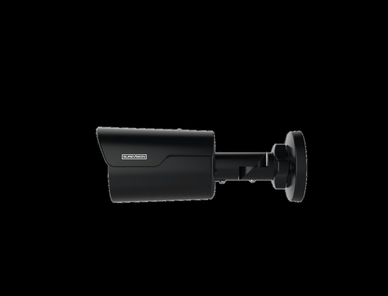 4K Mini Fixed Bullet Network Camera