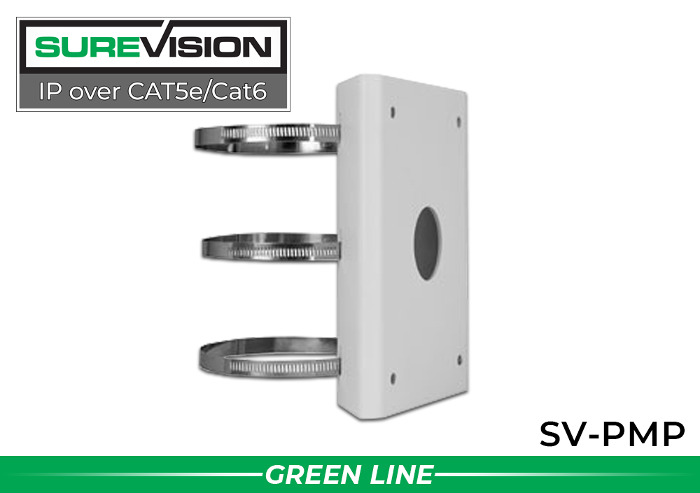 SUREVISION Pole Mount Adapter
