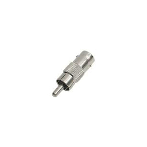 BNC Connector Female to RCA Male