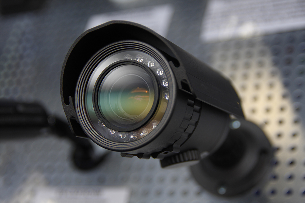 Features of the Best 4k Security Camera Systems