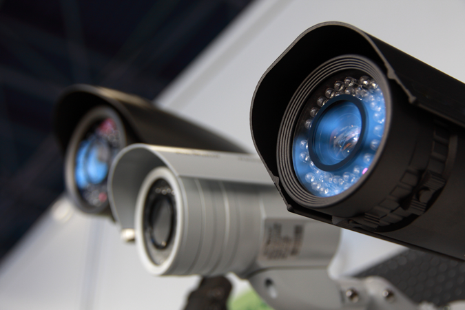 How to Select the Best Affordable Security Cameras