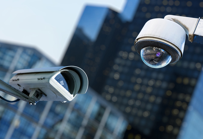 Dome vs Bullet Cameras for Security