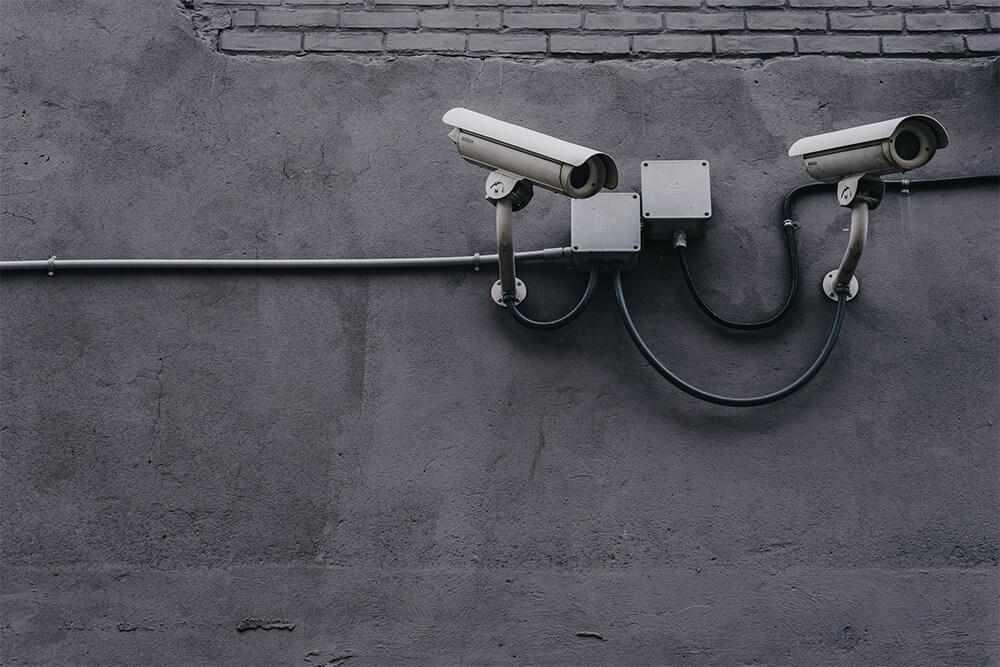 The Benefits of Outdoor PoE IP Cameras