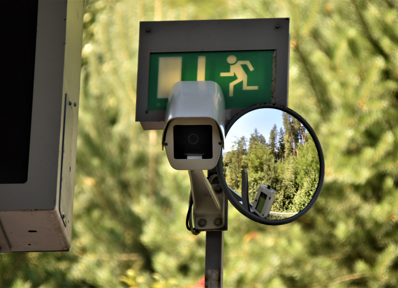 Network Security Cameras 101